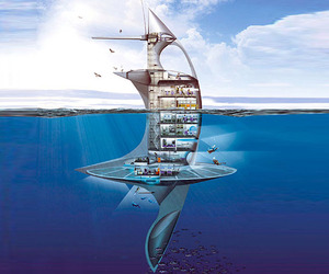 The SeaOrbiter – The Future of Ocean Exploration