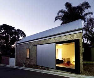 The Shed by Richard Peter Associates