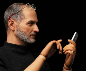 The Steve Jobs Action Figure Is Back