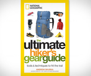 The Ultimate Hiker´s Gear Guide