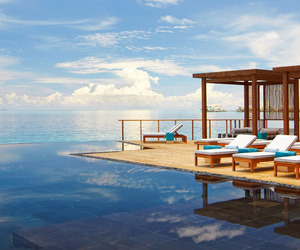 The Viceroy Maldives on Vagaru Island