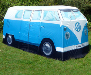 The VW Camper You Alwayes Wanted 