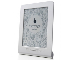 The Worlds Cheapest E-Reader 