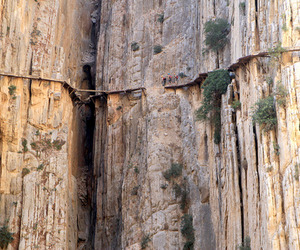 El Caminito del Rey, World's Most Dangerous Path