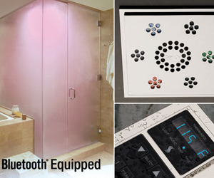 Thermasol-introduces-bluetooth-to-the-steam-shower-m