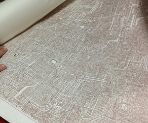 This Incredibly Detailed Maze Took 7 Years to Draw