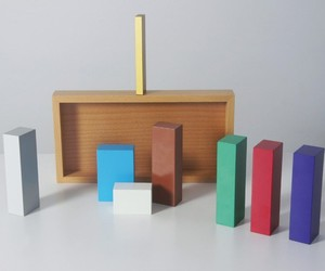 Three Minimalist and Modern Nativity Sets