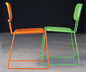 Tie Break chair by David/Nicolas