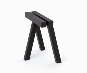 Timber Stool by Nendo