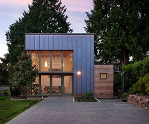 Tiny Houses: 10 Magnificent Micro-Home Masterworks