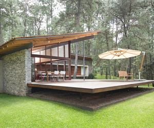 Toc House by Elias Rizo Arquitectos