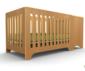 Toddler bed - Ageo