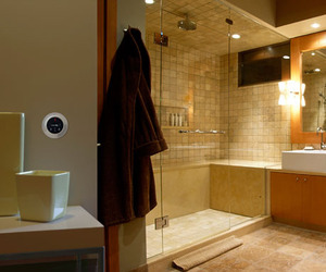 Top 3 Differences Between Steam Showers & Saunas
