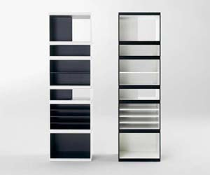Totem-cabinet-system-with-shelves-m