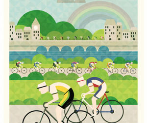 Tour de France Illustrated