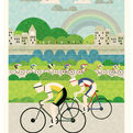 Tour-de-france-illustrated-s