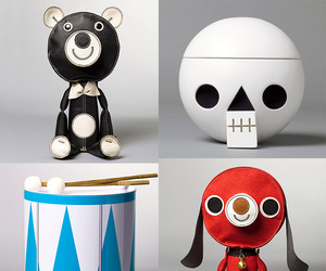 Swedish Traditional Toys With A Modern Twist | Acne Jr