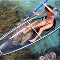 Transparent-kayak-s