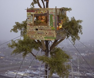 Tree-house-on-stedelijk-museum-of-modern-art-m