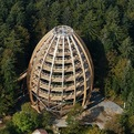 Tree-tower-walk-in-germany-s