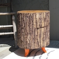 Tree-trunk-tables-by-nickadoo-s