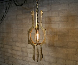 Triton-pendant-in-cast-brass-m