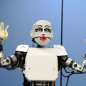 Truly-emotional-and-expressive-humanoid-robot-s