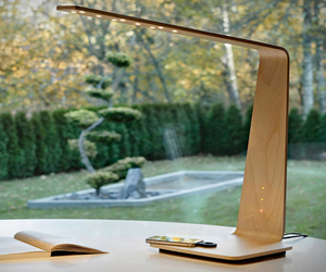 Tunto Powerkiss | Lamp & Wireless Charger