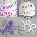 Turn-your-childs-art-into-jewelry-keychains-s