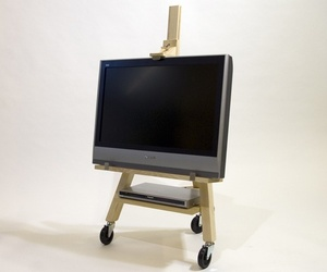 Tv-easel-by-axel-bjurstrom-m