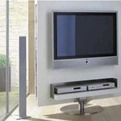 Tv-wall-unit-and-a-compact-office-space-s