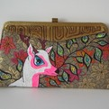 Two-in-one-deer-vintage-handpainted-purse-s