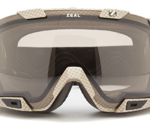 Two New Souped-up Specs for Skiing