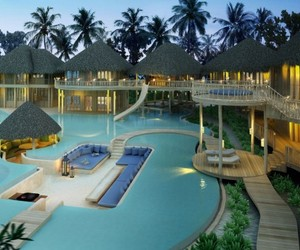 Ultimate Privacy and Seclusion at Soneva Fushi Resort