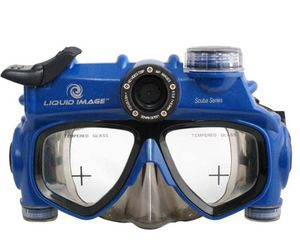 Underwater-camera-cum-dive-mask-m