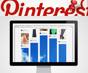 UNIQLO Pinterest Takeover