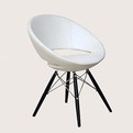 Unique-dining-chair-with-a-comfortable-upholstered-seat-s