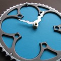 Upcycled-bike-gear-clock-s