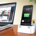 Vapor-dock-by-element-case-s