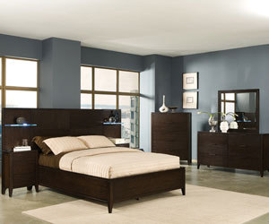 Vera Cruz Bedroom Furniture Collection