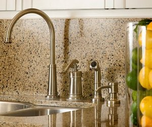 Viatera Quartz Surfaces from LG Hausys