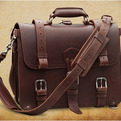 Vintage-handmade-leather-briefcase-s