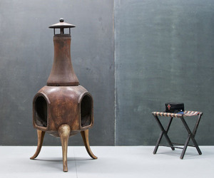 Vintage-industrial-cast-iron-chiminea-outdoor-fireplace-m
