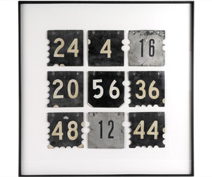 Vintage-number-art-by-salvatecture-studio-for-relique-m