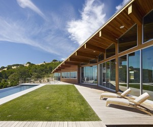 Vista Del Valle by Zimmerman and Associates