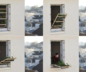 Volet Vegetal Window Garden