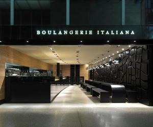 Vyta Boulangerie in Rome by Colli+Galliano Architects