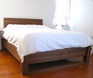 Walnut-bed-frame-by-fine-line-creations-m