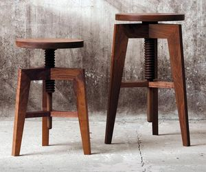 Walnut-stool-by-mint-m