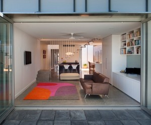 Wareemba House in Sydney by carterwilliamson